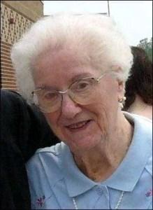 Doris Irene Lyon WEB