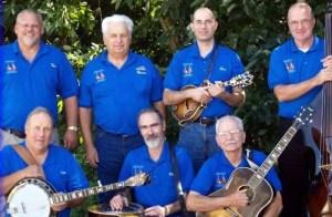 Wasepi Bluegrass Gospel Singers Picture 102013