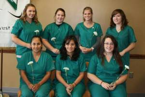 Group Phlebotomy Photo
