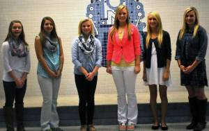 Montpelier Homecoming Court WEB