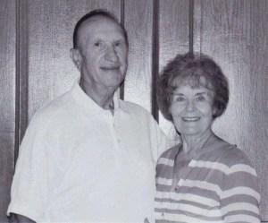 LeRoy&MarilynHeldAnniversary