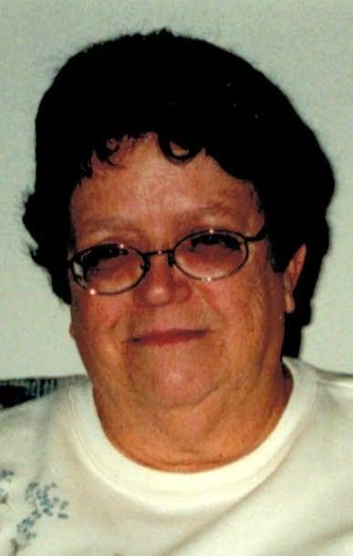 Donna M. Tracy WEB
