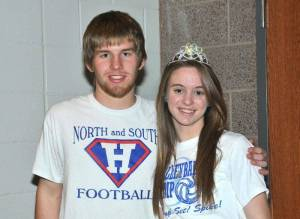 EHS 2015 Sweetheart King and Queen - LHF(1) WEB
