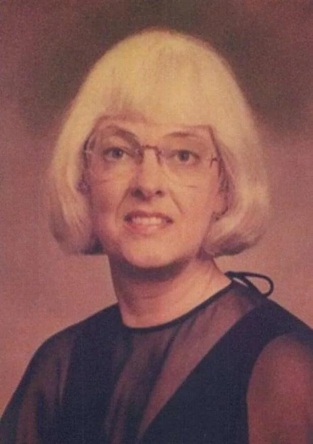 Gretchen Elizabeth Mauerhan