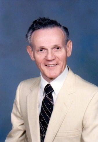 Roland L Cook WEB
