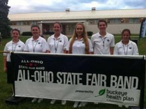 State Fair Band