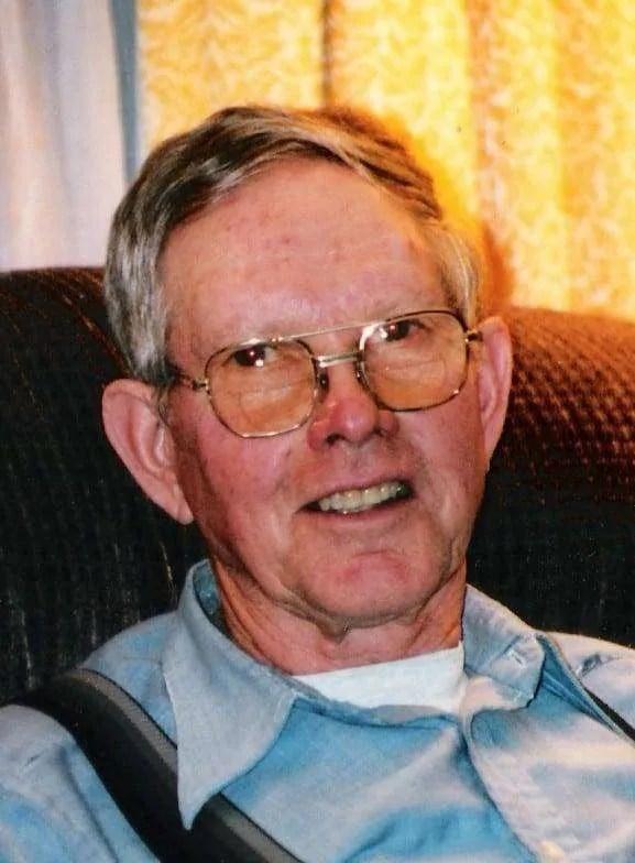 Marvin E. Bauer