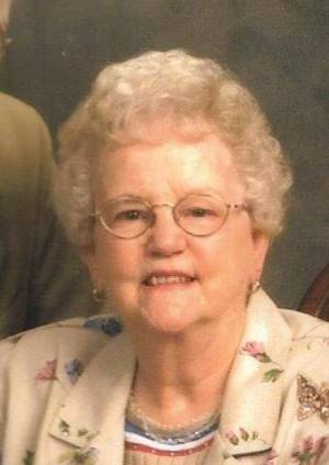 Mary M. Rychener