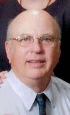 Carl D. Ayers