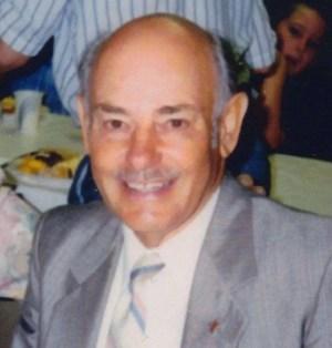 Eugene N. Betz
