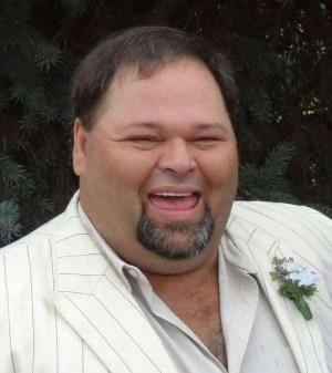 Paul Collins Jr.