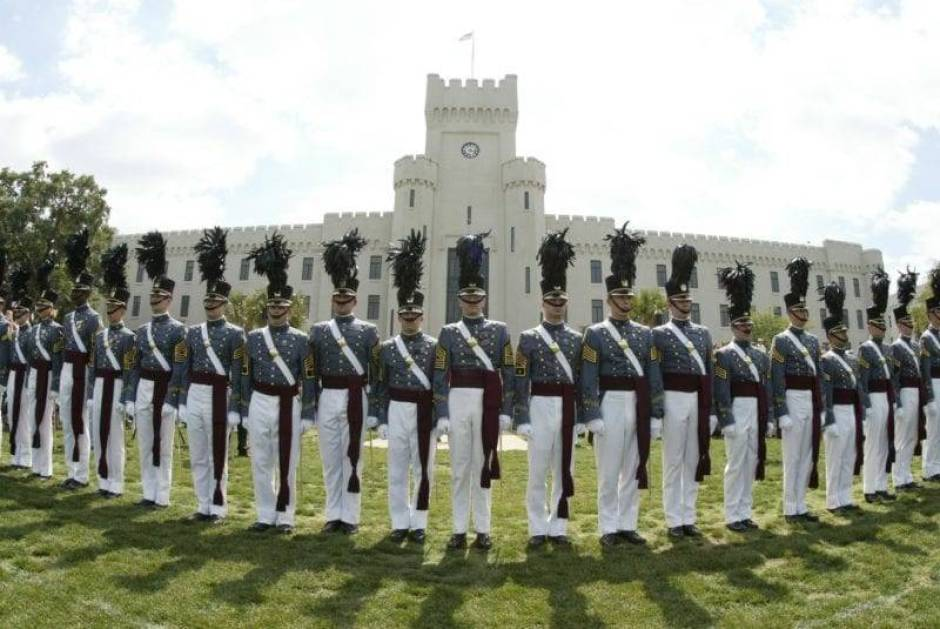 Summerall Guards