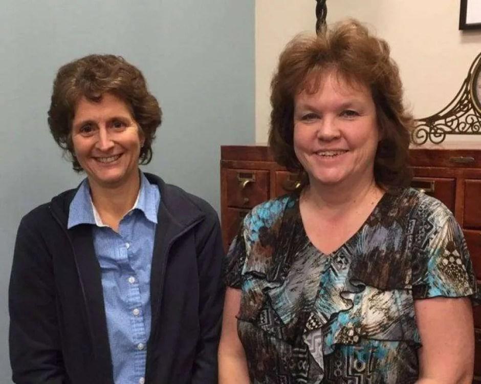 Williams County Public Library new board member WEB