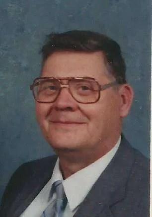 Donald B. Rickels