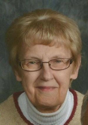 Marilyn Schrock