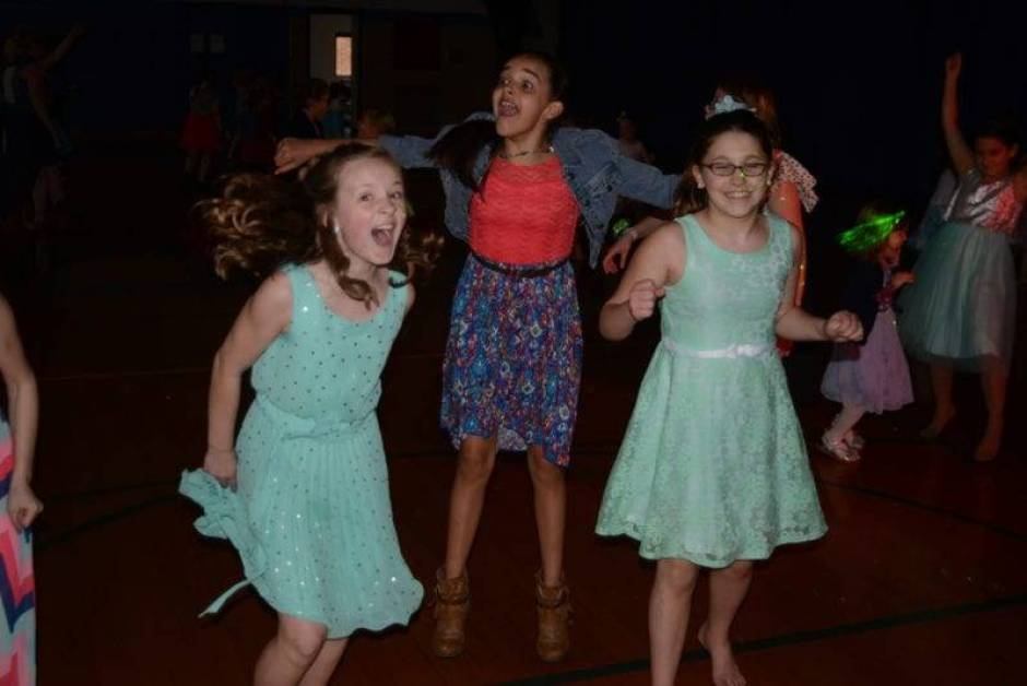 Stryker Daddy Daughter Dance - TK 006