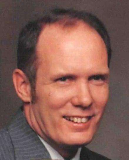 Paul Allen Swift