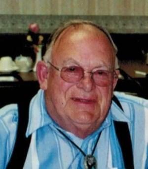 Max W. Stough