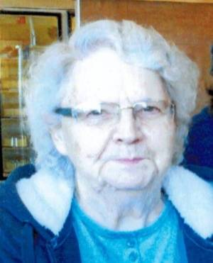 Evelyn M. Langenderfer