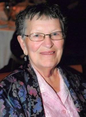 Gladys M. Bowers-McGowan