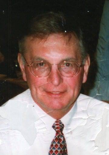 Jim A. Sponsler