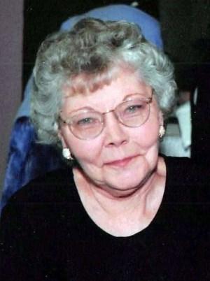 """Judith """"Judy"""" A. Moore"""