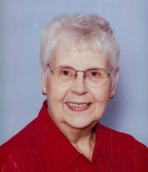 Betty M. Wieland