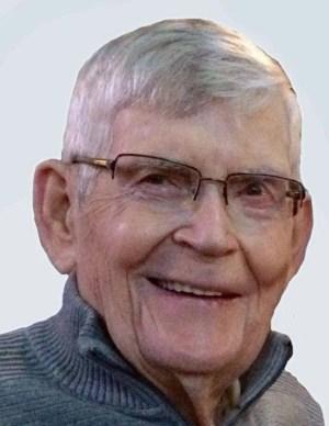 Calvin D. Gorsuch