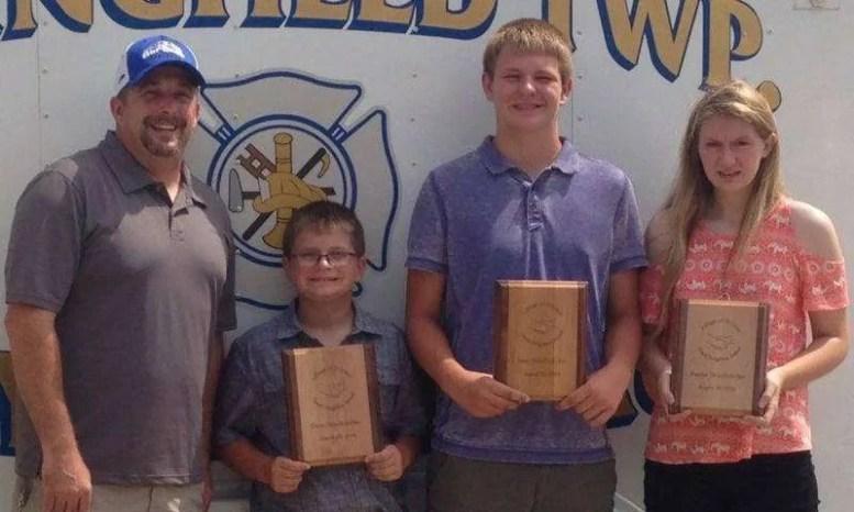 Good Neighbor Award Winners WEB
