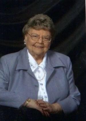 Pauline Frazier