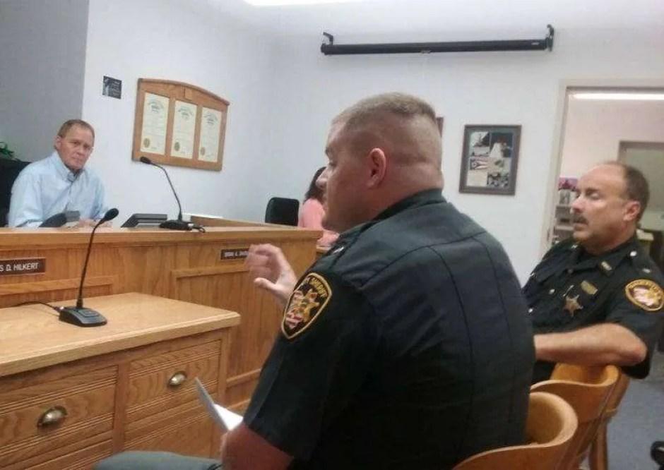 Sheriff Vehicles WEB