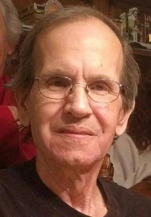 Randy P. Sinkey