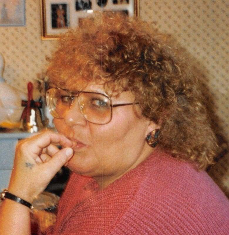 Sharon K. Brown (1946 - 2017)