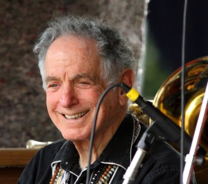 David-Amram, by Smelter Mountain.