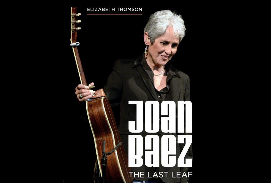 Joan Baez: The Last Leaf