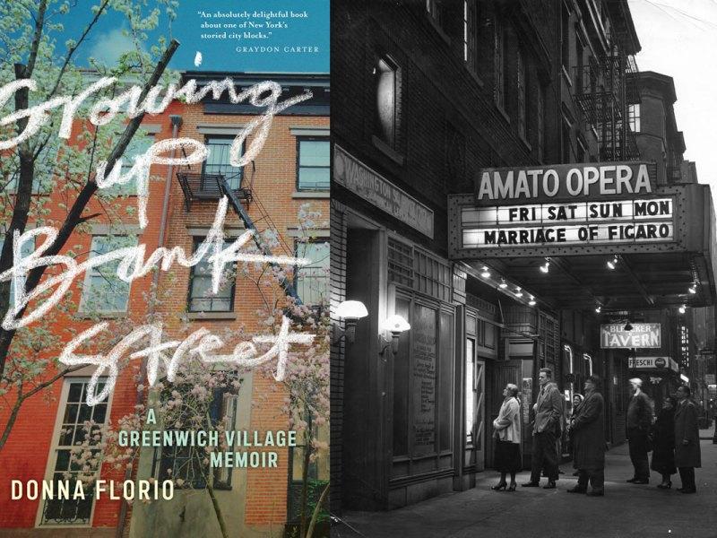 <em>Growing up Bank Street</em>: Donna Florio in conversation about her memoir