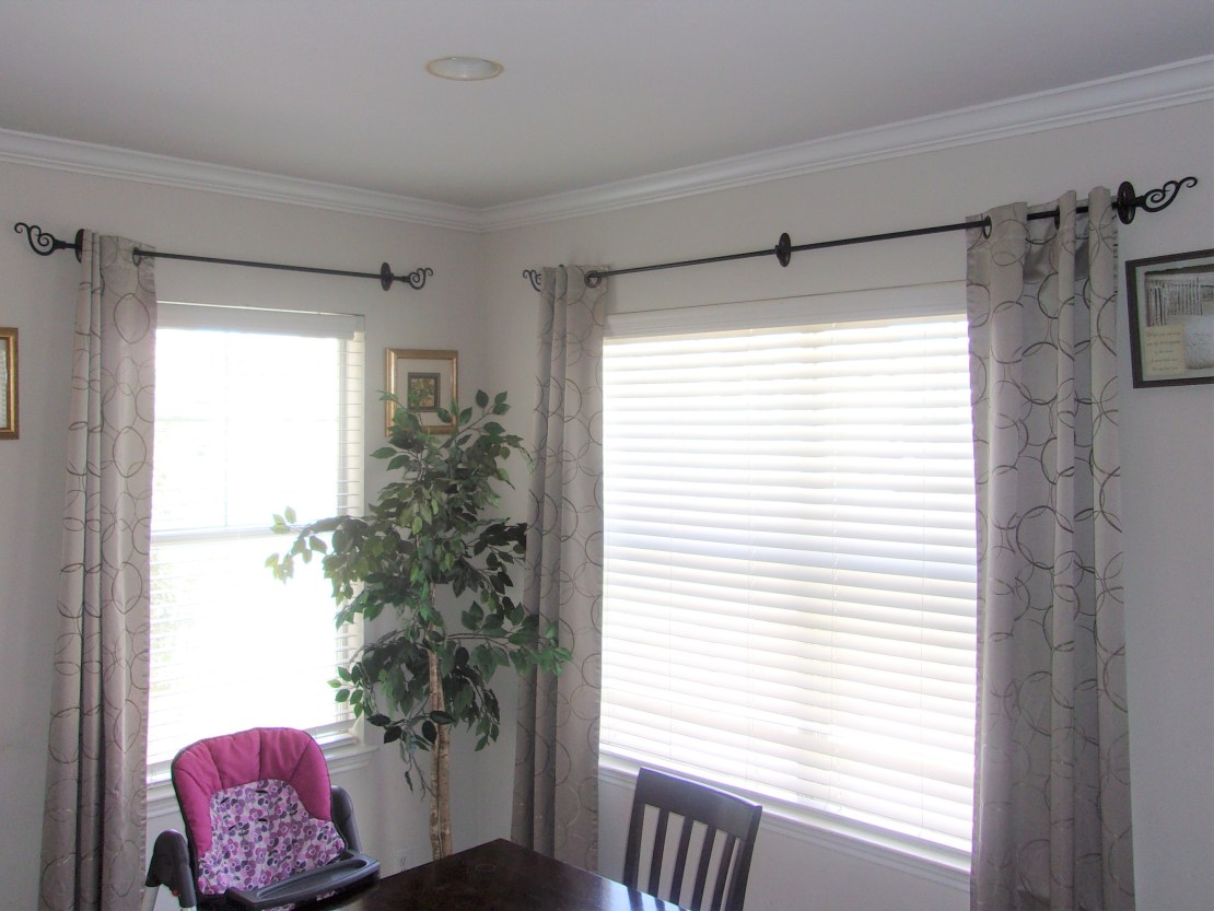 Command Hooks Curtains
