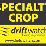 Sensitive Crop Registration
