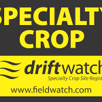 Sensitive Crop Registration