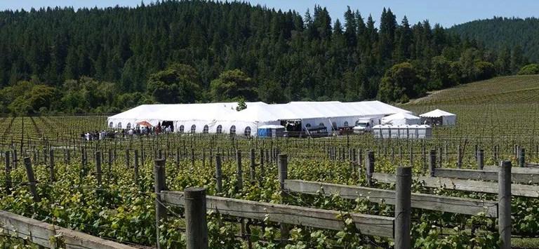 Anderson Valley Pinot Noir Festival
