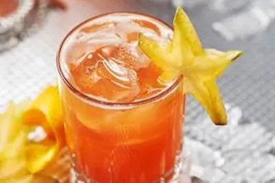 Cocktail Recipe: The Pixie