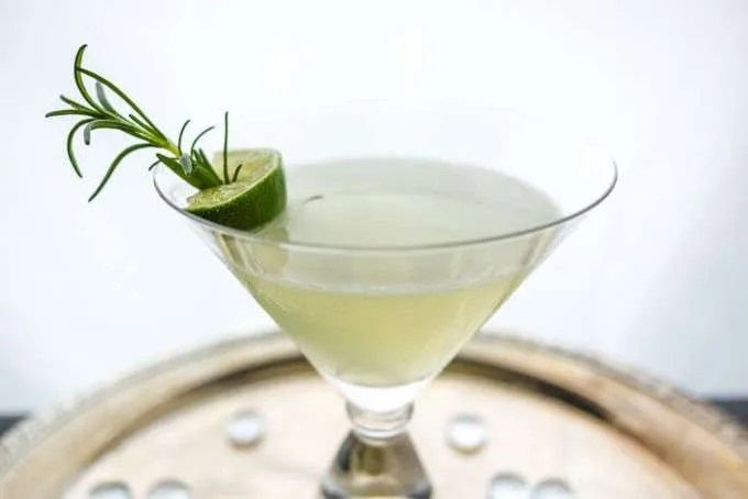Cocktail Recipe: Ciccio