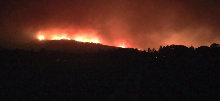 California Wildfires Ways to Help