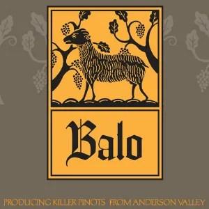 Balo Label