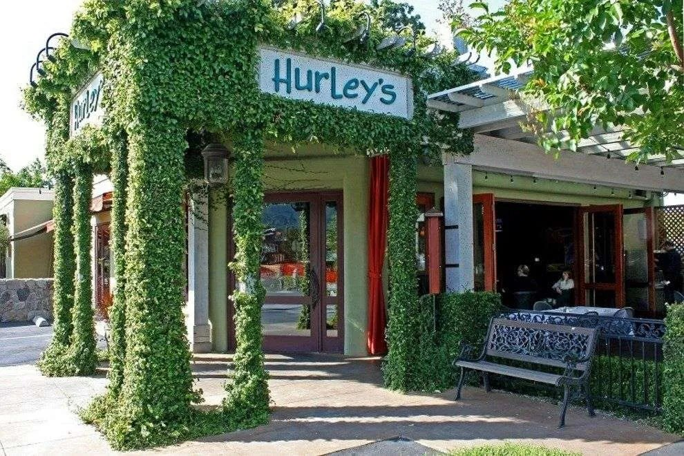 Napa Valley iconic Hurley's restaurant announces its closure
