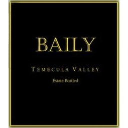 Baily Vineyard and Winery Estate Tasting Room