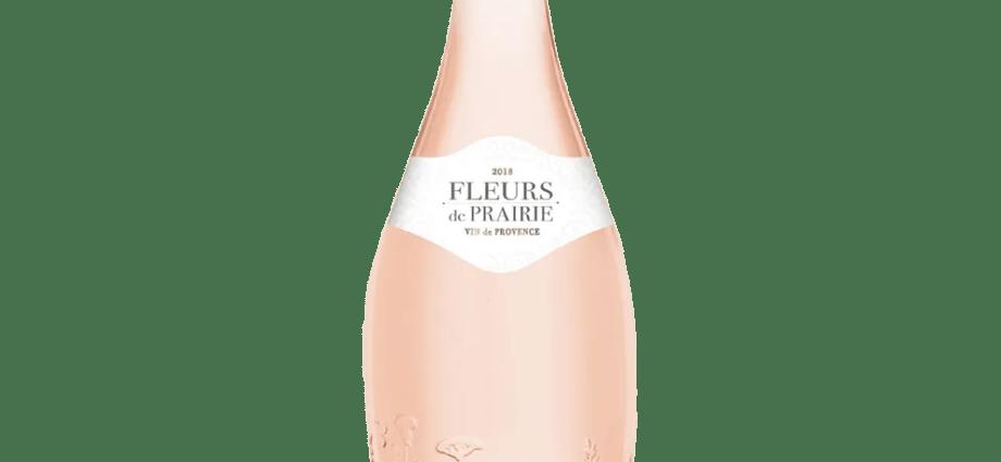 Fluer de Prairie 2018 Rose