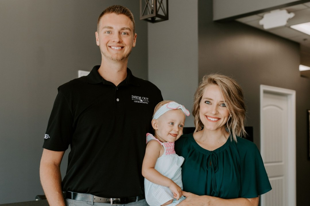 family chiropractic services in South Tulsa