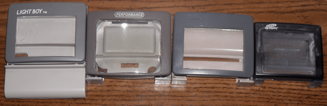 GameBoyMagnifier