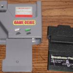 GameBoyGameGenie